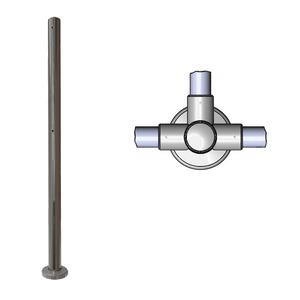 Стойка вертикальная 3V СВ-3