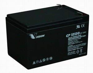 VISION CP12120