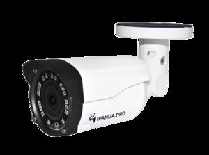 Цилиндрическая камера StreetCAM 1080s ver.2