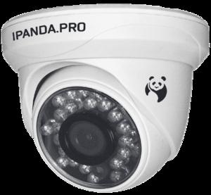 Внутренняя купольная камера iDOME 1080 2.8 мм