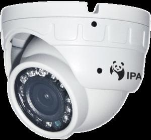 Уличная купольная камера StreetDOME-mini 1080