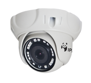 Уличная купольная камера DarkMaster StreetDOME 1080 2.8 мм